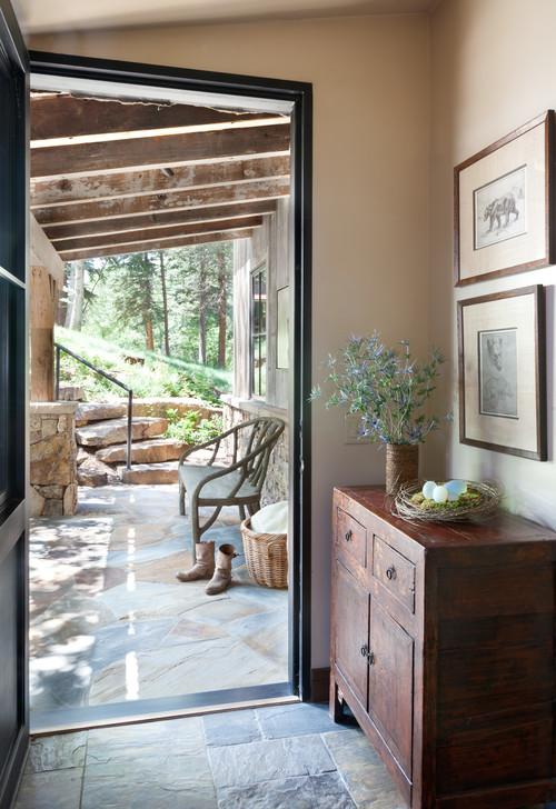 Dunkle Holz Möbel Aus Den 90ern Schön Kombinieren