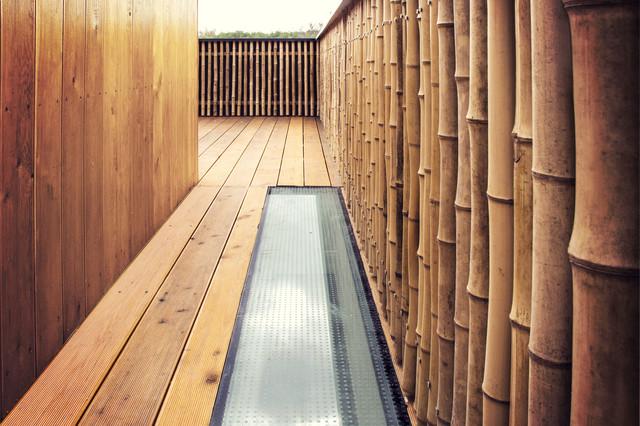 grisy paris par wao architecture. Black Bedroom Furniture Sets. Home Design Ideas