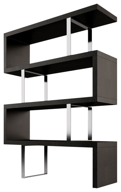 Pearl Bookcase, Wenge.