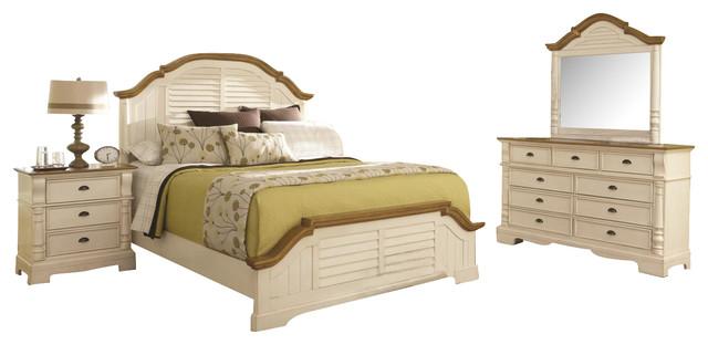 Coaster Oleta Bedroom Set With Queen Bed