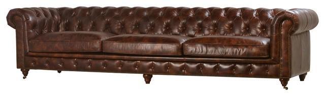 Stupendous 119 Natalina Sofa Hardwood Frame100 Genuine Full Grain Leather Tufted Andrewgaddart Wooden Chair Designs For Living Room Andrewgaddartcom