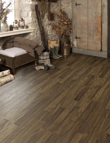 Tupelo Oak Honey Tarkett Cotillion 8mm Laminate Flooring