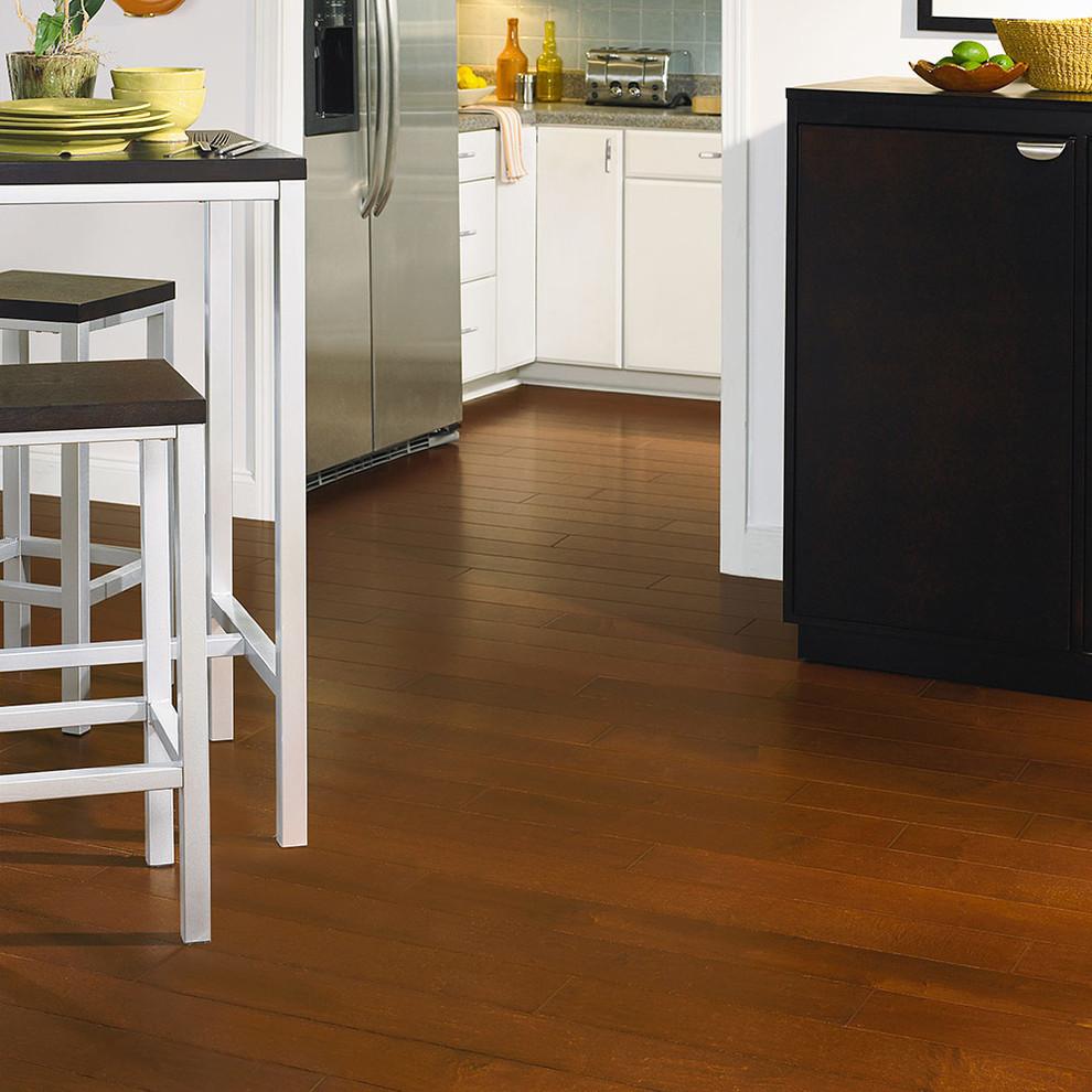 Mannington - Hardwood Flooring