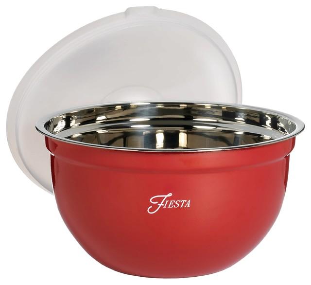 Fiesta 2-Piece Mixing Bowl Set.