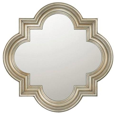 capital lighting m282848 decorative mirror mirrors collection wall mirrors - Decorative Mirror