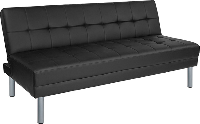 Metropolitan 67 Futon Bed And Couch