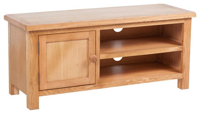 VidaXL TV Cabinet, Oak, 103x36x46 cm