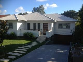 Allambie sydney australia extension renovation for Sunroom extensions sydney
