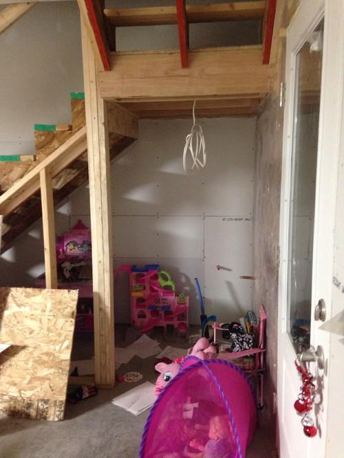 Closet Door Help Please