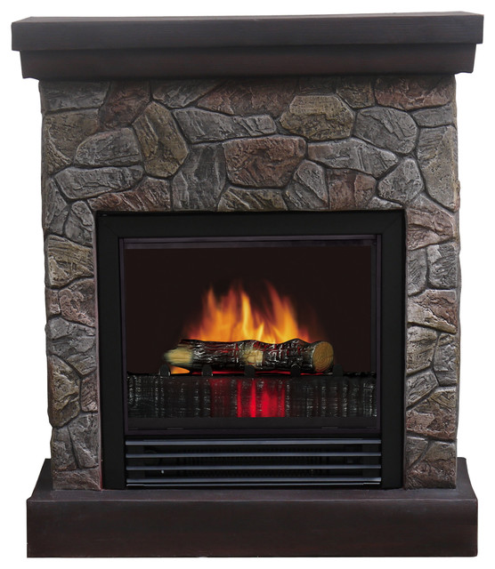 telluride polystone electric fireplace indoor fireplaces