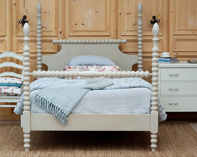 spindle bed cottage collection - Spindle Bed