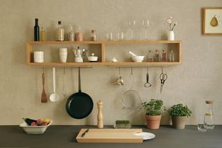 Küchenregale / kitchen shelves - Contemporary - Berlin - by chris+ruby | {Küchenregale 14}