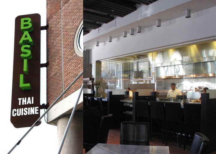 Charlotte | Basil | Architectural Design | Commercial Design