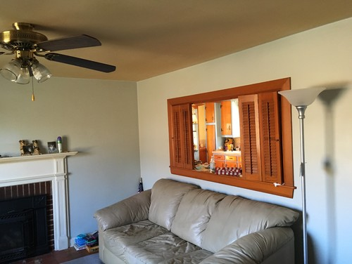Window Between Kitchen And Living Room Centerfieldbar Com