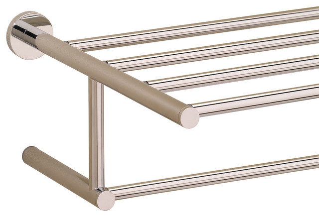 Valsan Bathrooms Porto Small Towel Rack View In Your