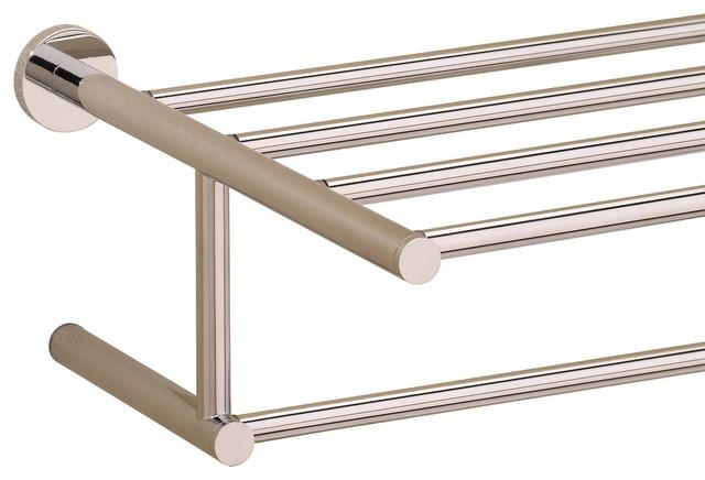 Vanity Mirror With Lights Bathroom Ladder Towel Rack Lowe S Bathroom Accessories Towel Racks: Porto Small Towel Rack