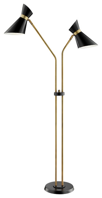 Lite Source Jared Floor Lamp.