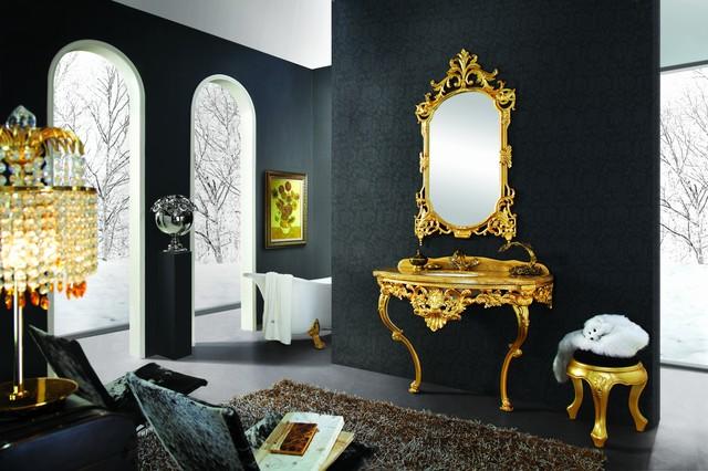 Vanities Midcentury Dressing Tables Brisbane By Bathroom Mode