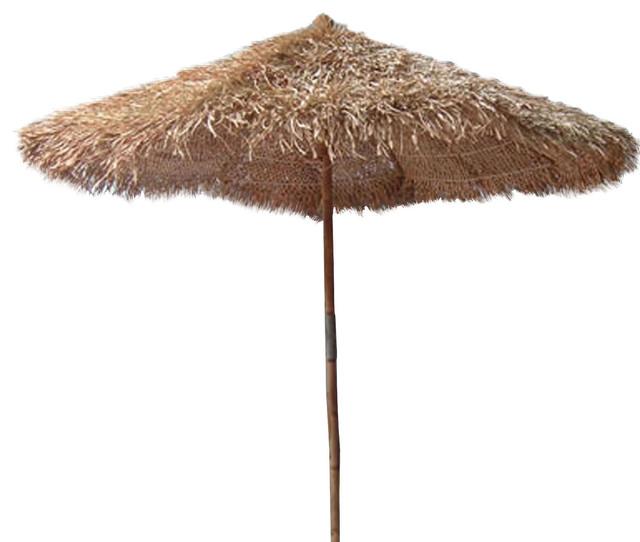 Thatched Umbrella, 7&x27;.
