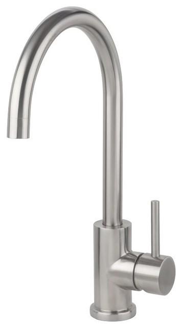 miseno prep faucet - Modern Kitchen Faucets