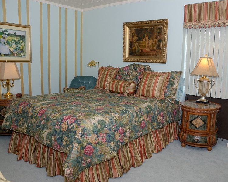 Master Bedroom Sewickley