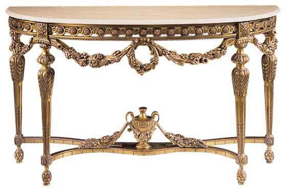 Seven Quick Tips For Table Console Style Louis Xvi | table