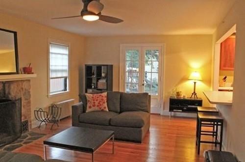 Advice For Long Narrow Living Room