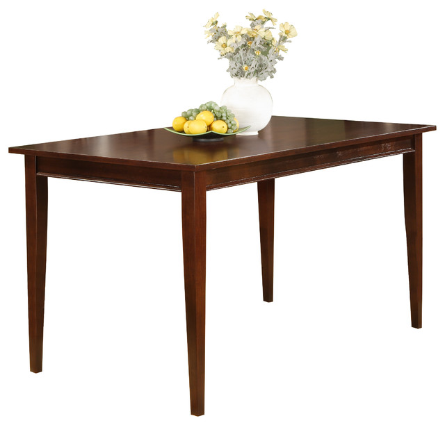 All wood dining table all wood dining tables prema 690 x 690mm square reality all solid wood - All wood dining room table ...