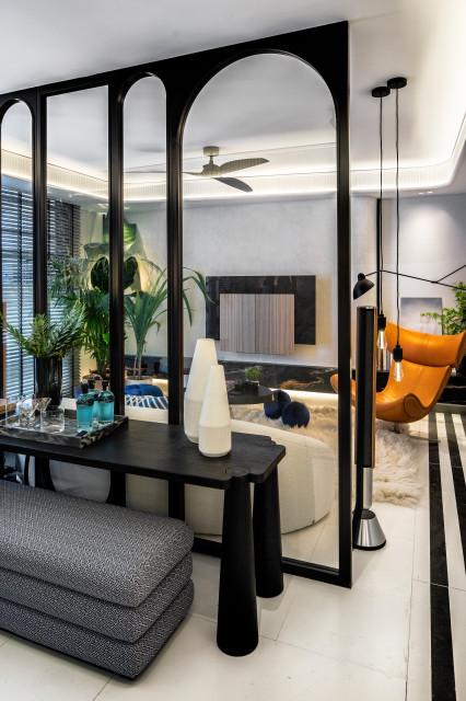 Casa Decor 2021: 16 tendencias de decoración para el hogar 2