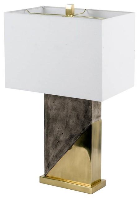 Melrose Ii Lamp.