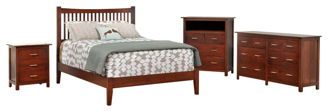 the ashton bedroom collection craftsman bedroom