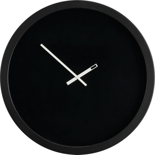 Need a classy clock Cool digital wall clock