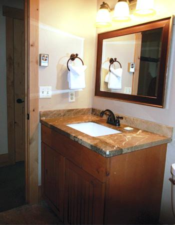 Ski Country Condos  Bath 1- Remodel