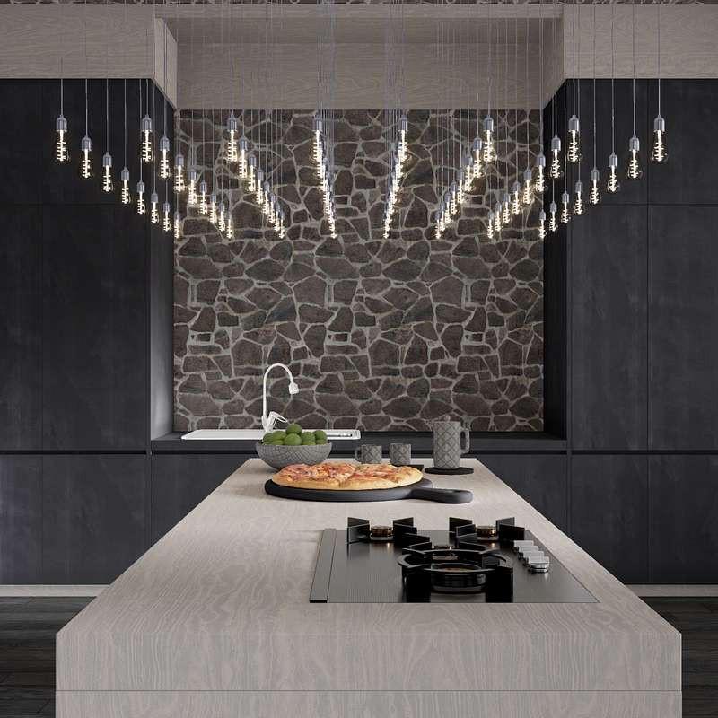 kitchen Creation