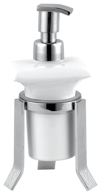 esedra soap dispenser - traditional - soap & lotion dispensers ... - Sodim Arredo Bagno