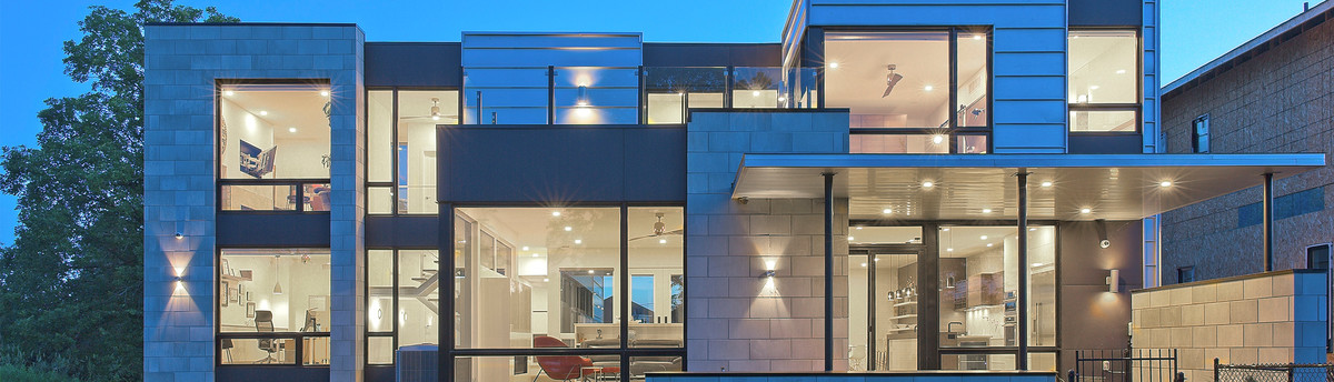 Colizza Bruni Architecture Inc.   Ottawa, ON, CA K1S 1V9 Pictures Gallery