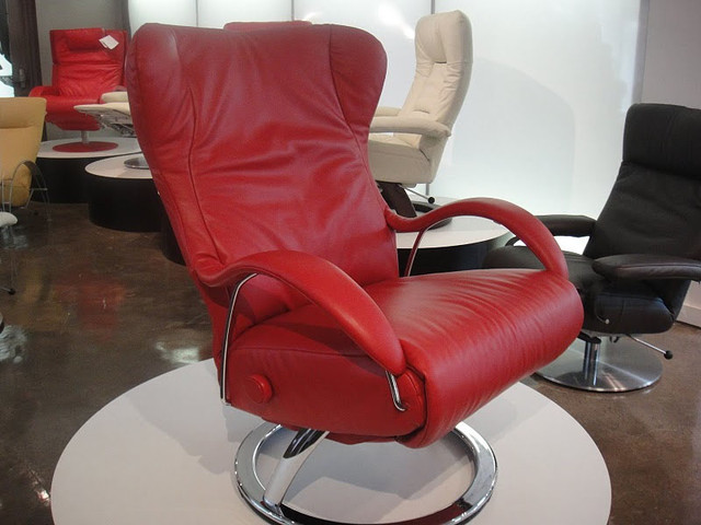 lafer diva recliner contemporary recliner chairs other by