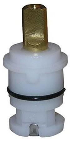 Lasco S-203-2t Cold Plastic Stem For Delta, Glacier Bay And Danze, 0261.