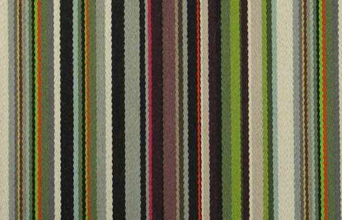 Stripes by Paul Smith Modulating Stripe Fabric
