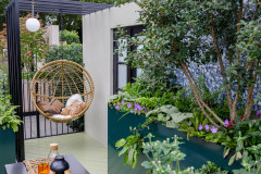 Small Garden? Be Inspired by This Year's RHS Chelsea Flower Show