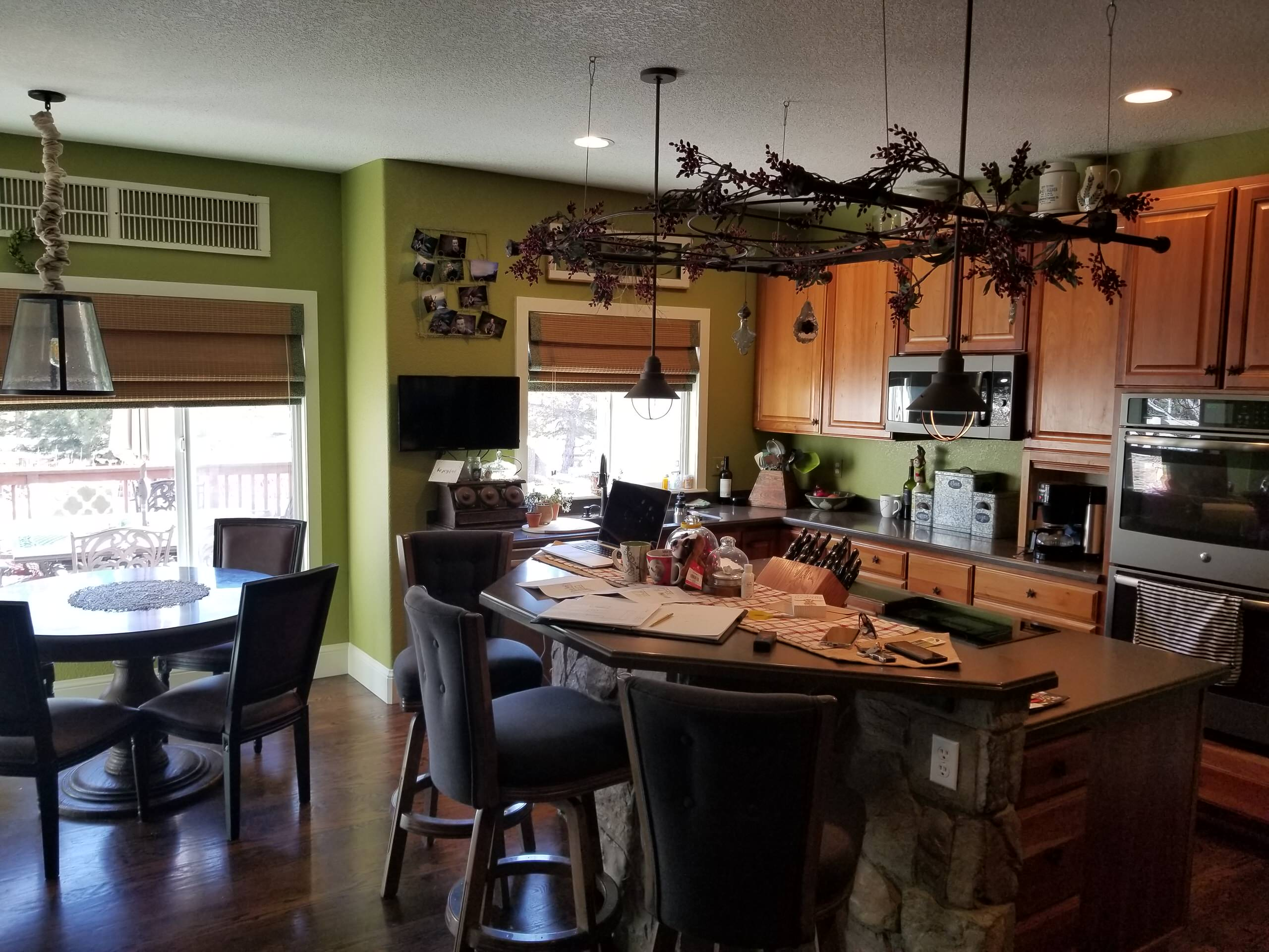 Broomfield CO Kitchen/Dining room remodel
