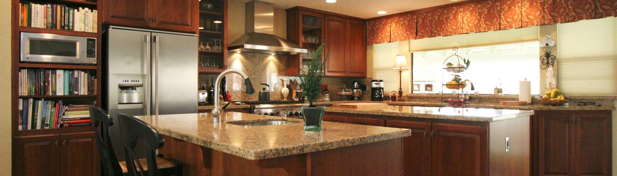 Modesto Kitchen And Bath