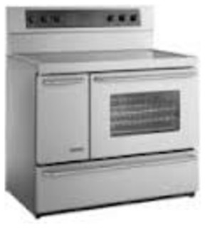 Anybody Have Experience With A Kenmore Elite 40 Quot Electric