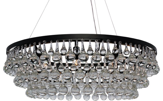 Crystal chandelier drops thejots chandelier drops chandeliers design lighting ideas mozeypictures Image collections