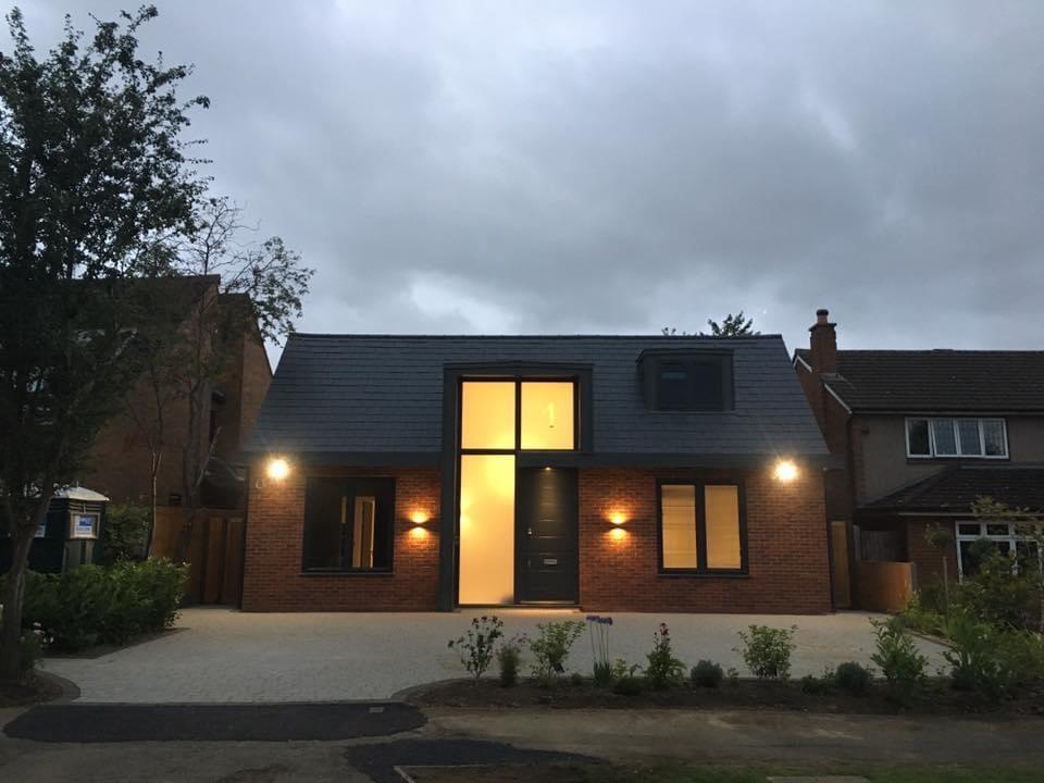 Radlett New Build