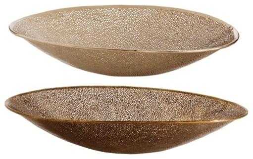 arteriors bombay bowls contemporary decorative bowls - Decorative Bowl