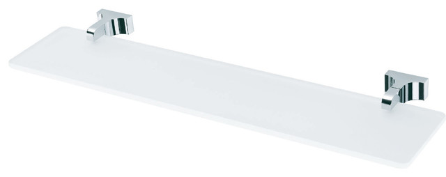 Baño Diseño Toix 4901 Shelf - Contemporary - Bathroom Cabinets And Shelves - by Baño Diseño