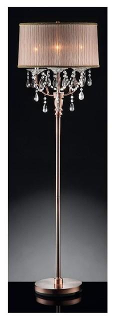 Rosie Floor Lamp.