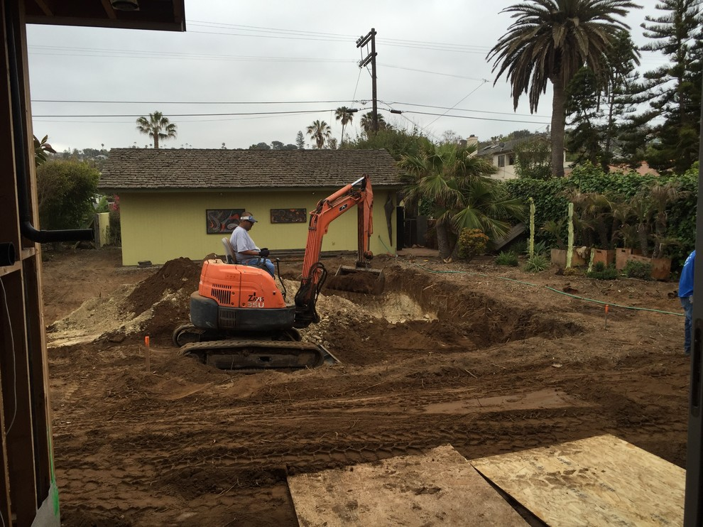 Sunset Cliffs Complete Makeover with New Pool