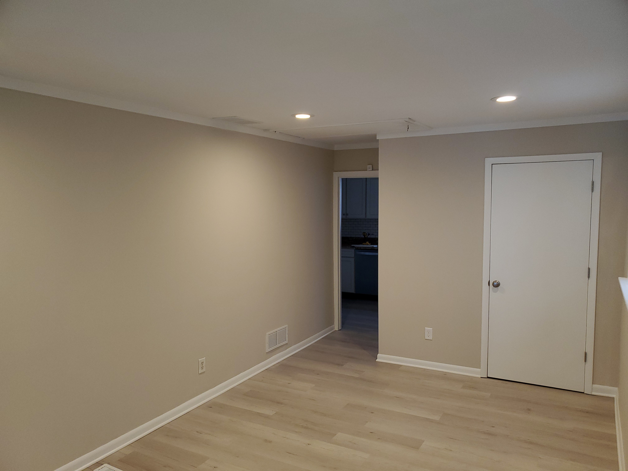 Westmore Heights Project